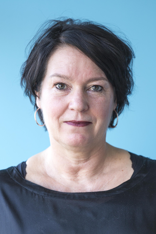Ilse Okker